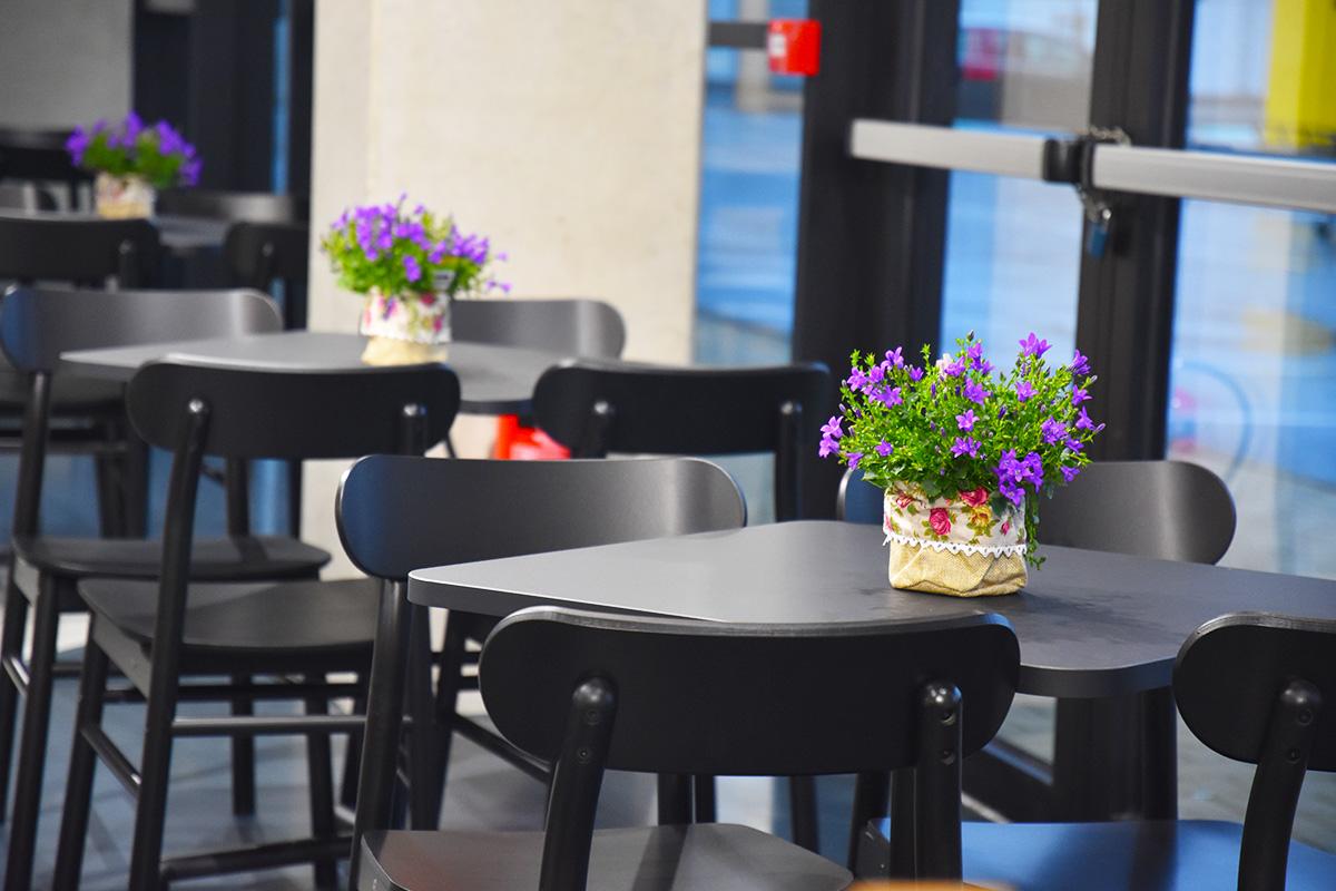 Ostravská kavárna