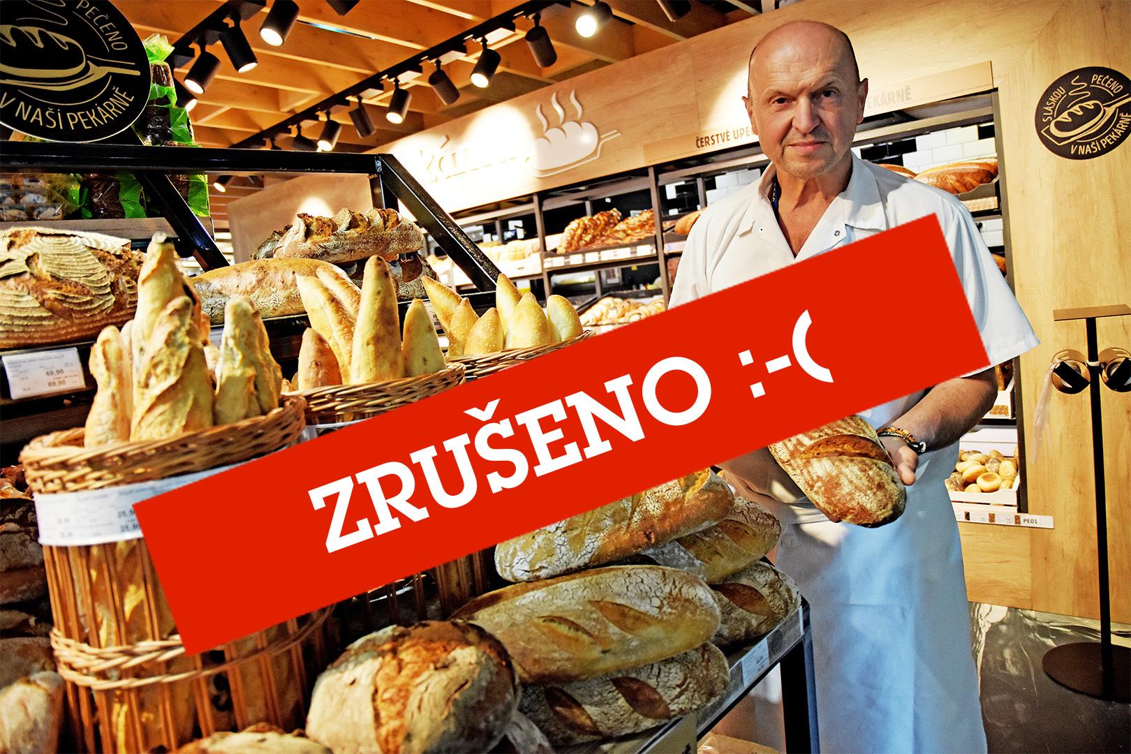 JIP v Praze zve na ochutnávky i ukázky vaření