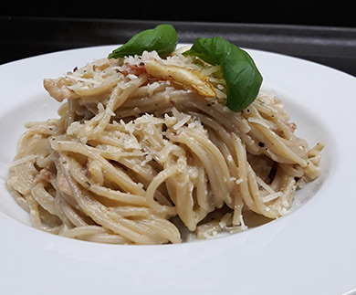 Alnatura, Dinkel Spaghetti